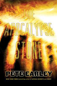 The Apocalypse Stone Cover